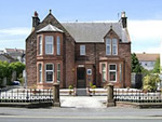 Fernlea Guest House - Stranraer Bed & Breakfast Accommodation