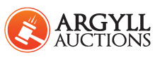 Argyll Online Auctions