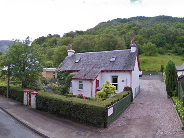 Glen Nevis Cottage Fort William