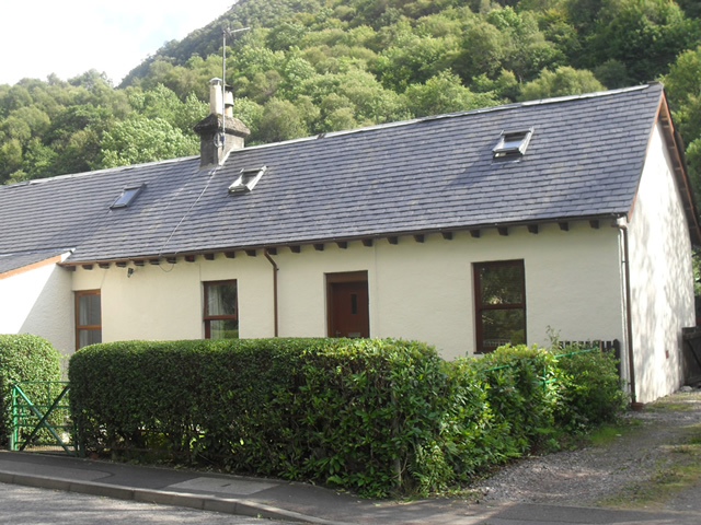 self catering cottage in Fort William