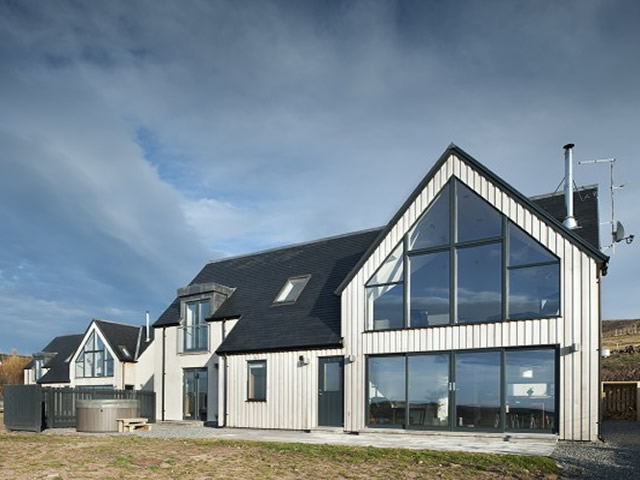 Awesome Self Catering On West Coast Of Scotland Scotland Holiday Interior Design Ideas Tzicisoteloinfo