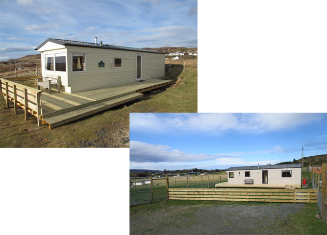 Self Catering on West Coast of Scotland - Scotland Holiday