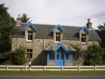 Craignay Cottage in Cairngorms National Park near Aviemore