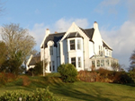 Cuil-na-Sithe Self Catering on the shore of Loch Awe Kilchrenan near Oban Loch Awe