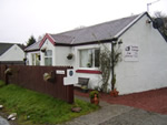 Lachan Cottage self catering Benderloch by Oban Scotland
