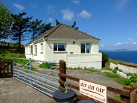 Ardnamurchan - self catering accommodation in Scotland