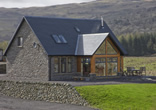 Collaig Byre Self Catering by Loch Awe near Oban Scotland