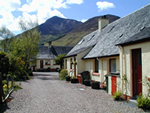 Mags Cottages - self catering Accommodation in Ballachuilish near Glencoe